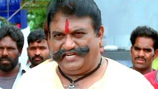 Rangababu In Swamiji Getup Hilarious Comedy Scene - Allari Naresh, Jayaprakash Reddy