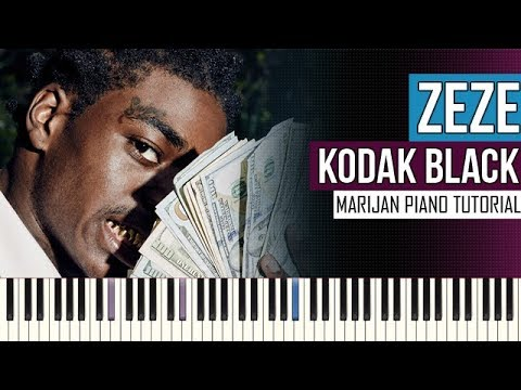 ZEZE – Piano Lessons