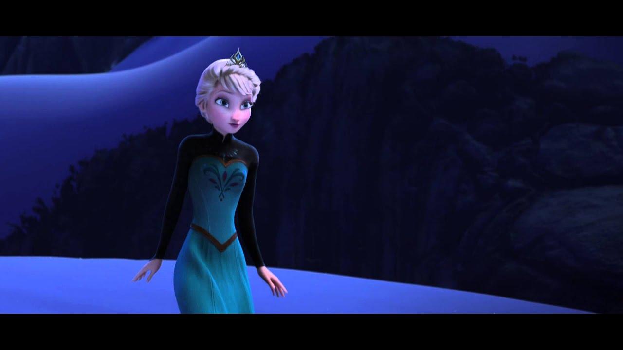 frozen - let it go (hd) - youtube