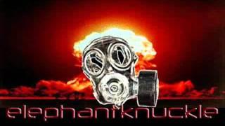 Elephantknuckle Feat. KatEternal (Bacteria Controversy KaTERRORist) - Torment Dwells