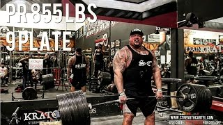 MAX OUT DEADLIFTS | BIGGEST BADDEST DEADLIFTS | HEAVY HITTERS -BIG BOY