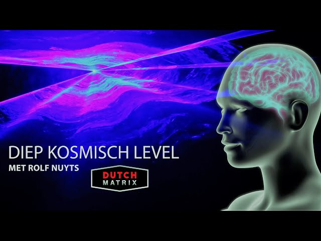 Diep Kosmisch Level - Met Rolf Nuyts (Monroe Institute)