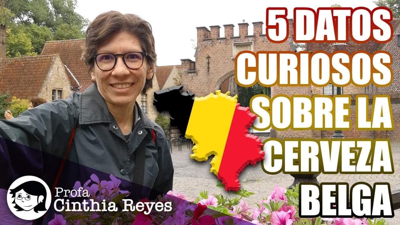 5 datos curiosos sobre la cerveza de Bruges, Bélgica