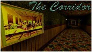 The Corridor - Corredor russo indie aterrorizante?