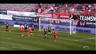 Jupiler Pro League 2014-15 All goals Matchday 1&2