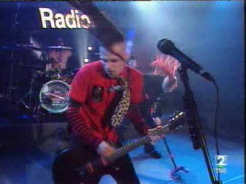 Murderdolls - Love at first fright, Live @ Radio 3 mp3
