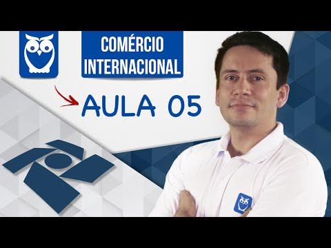 Comércio Internacional - Mercosul | Aula 05 | Prof. Ricardo Vale