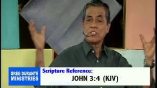 Revived life in the Spirit 1stNight (Tagalog)
