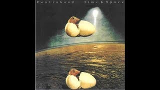Contraband - Time & Space 1971 FULL VINYL ALBUM (jazz rock, jazz fusio