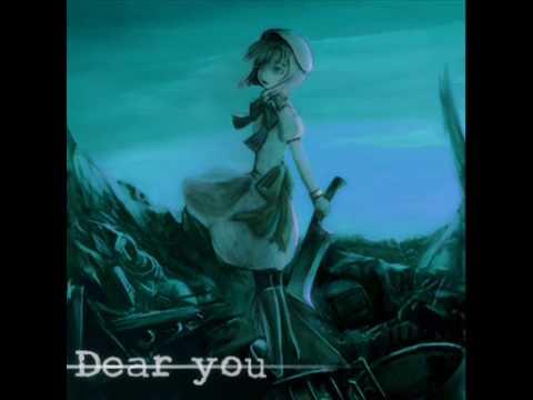 Клип 癒月 - Dear You