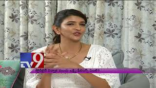 Lakshmi Manchu - W/O Ram thriller movie must watch - TV9