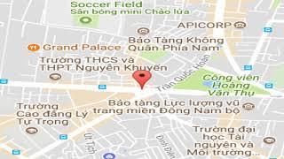 Cho Thuê Văn Phòng Quận Tân Bình Etown Tower Đường Cộng Hòa, 424M2