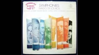 Waldo de los Ríos - 9na Sinfonía de Beethoven (Himno a la alegría)