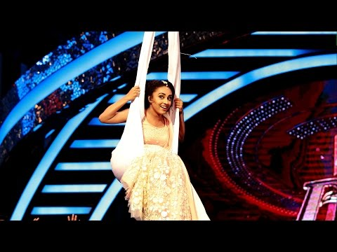 D3 D 4 Dance I Ep 9 - Pearle's different entry I Mazhavil Manorama