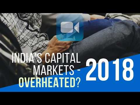Conversation with Prof  RV on India's Capital Market