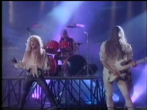 TNT - Tonight I´m Falling Melodic Rock Hard Rock HQ VIDEO