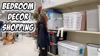 Bedroom Decor Tween Shopping Vlog