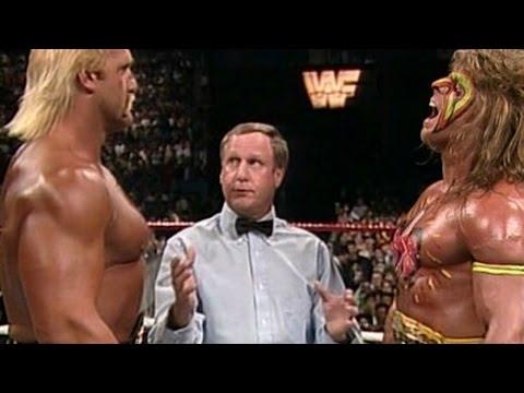 WWE WrestleMania 6 (1990) - OSW Review #18