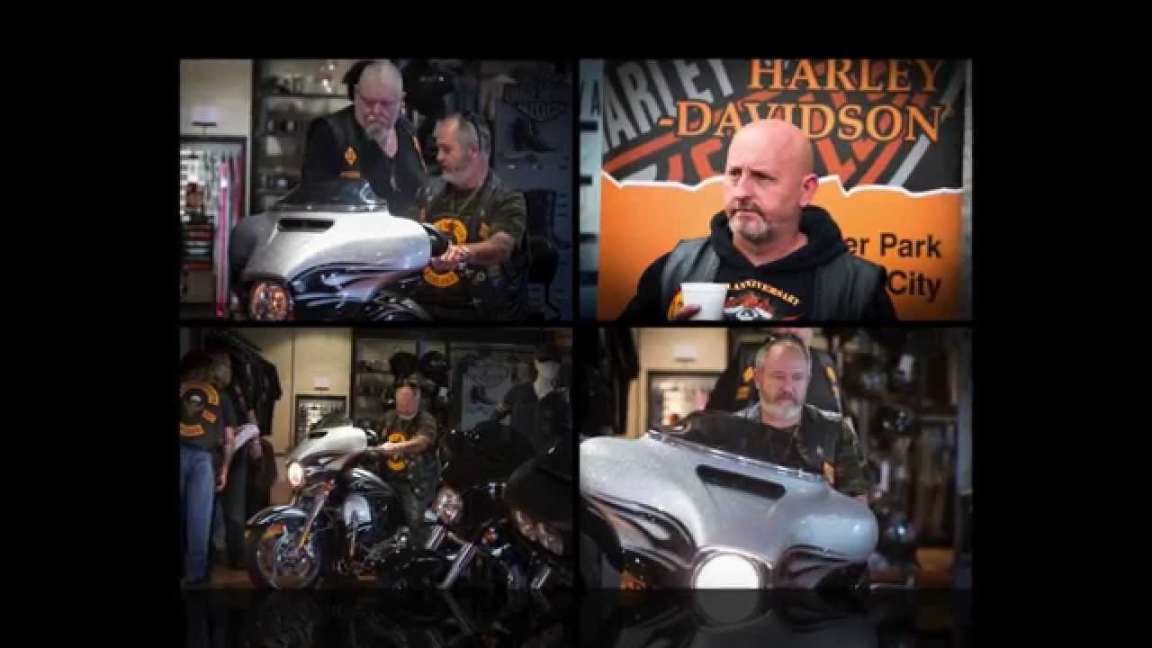 Waterford Harley Davidson celetes its 11th Birthday + Celtic ...