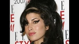 ROCK CHICKS: Amy Winehouse | CherylPandemonium
