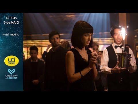 Hotel Império - Trailer  UCI Cinemas