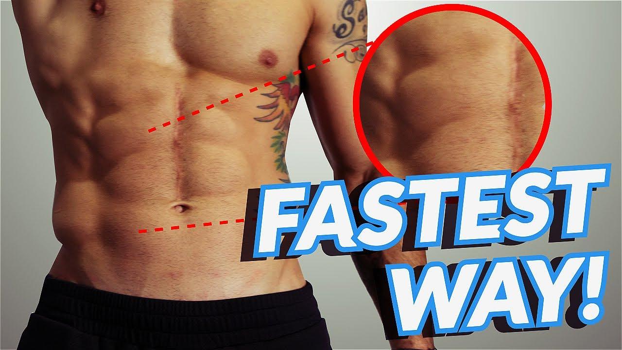 MYTHS about SIX PACK ABS - YouTube