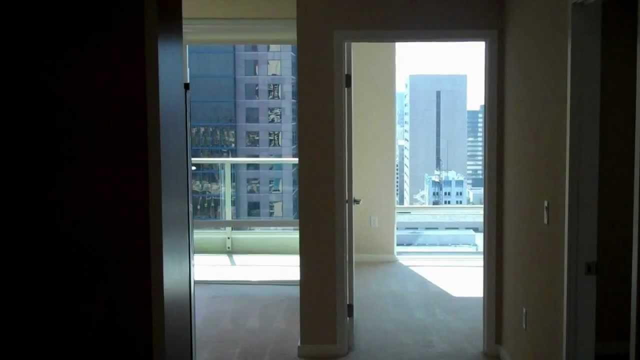 amazing vantage apartments san diego.  Vantage Pointe Apartments San Diego H3 2 Bedroom YouTube