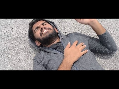Achcham Yenbadhu Madamaiyada Spoof | Parody | Must Watch Funny Romantic Parody