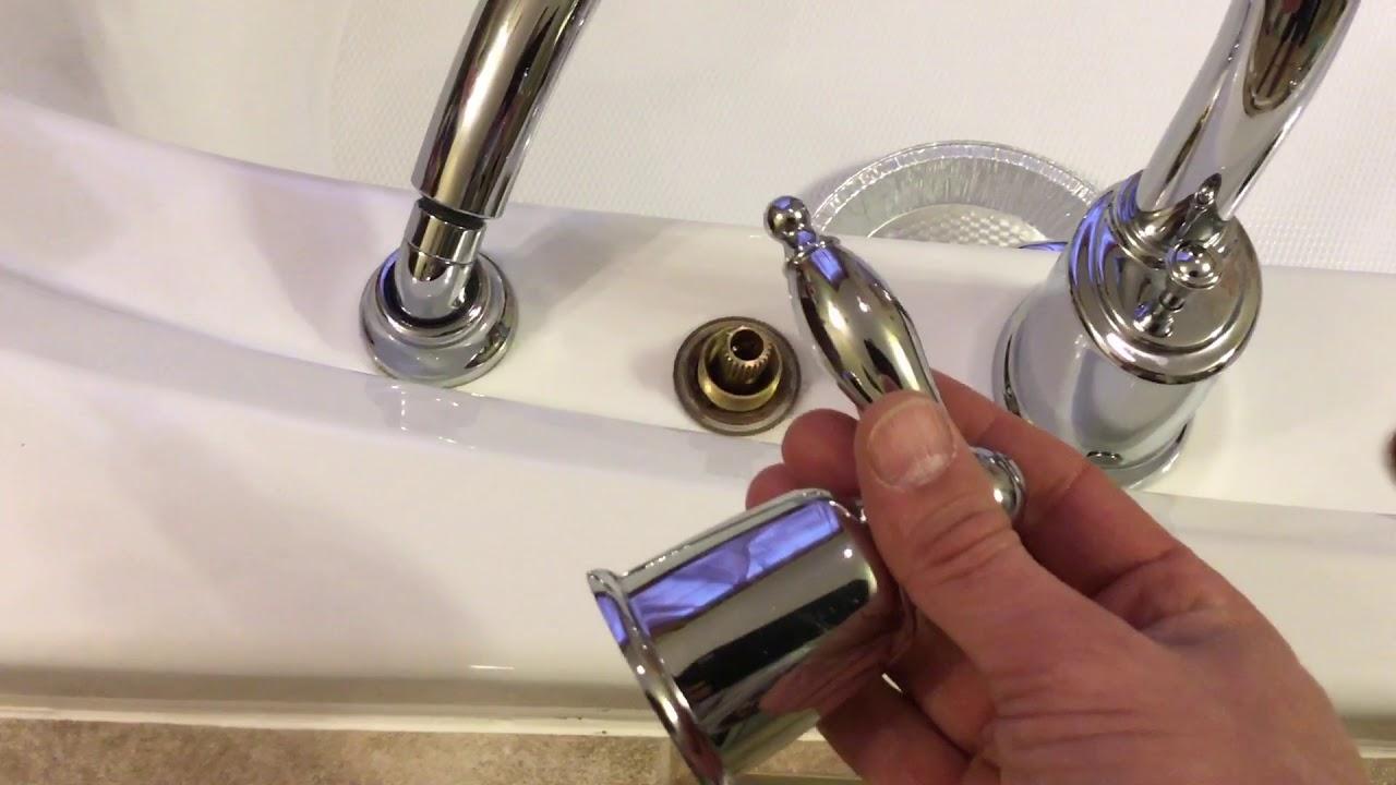 moen roman tub faucet cartridge replacement