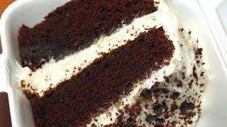 Супер Шоколадные коржи ВУУПИ ПАЙ для торта и пирожных
