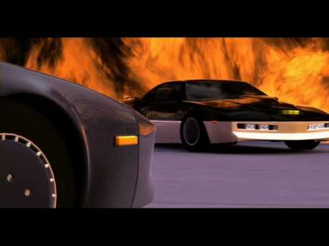 knight rider 2 new game first mission movie youtube. Black Bedroom Furniture Sets. Home Design Ideas