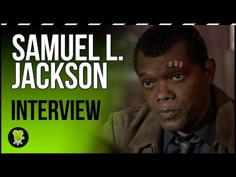 Samuel L. Jackson Speaks About the Anti-Aging CGI in 'Captain Marvel'