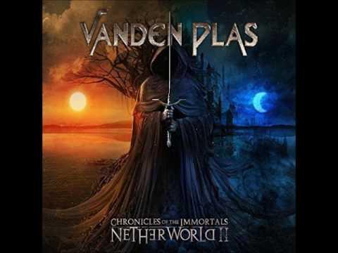 Vanden Plas - In My Universe