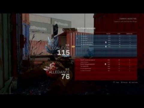 Download Call of Duty®: Modern Warfare® Firing Blanks part 2