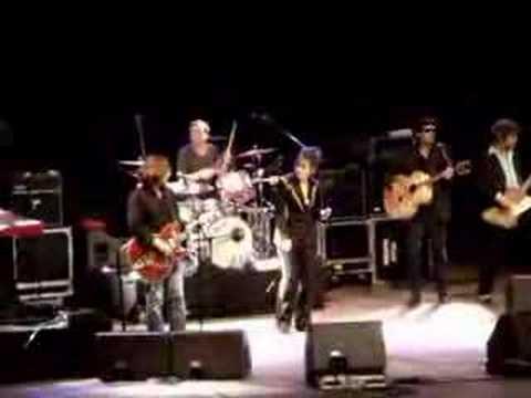 Les Rita Mitsouko - Andy (Live @ Rivierenhof 09-07-2007)