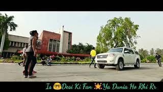 Desi Desi Na Bola Kr Chori Re (Punjab Mix)for ¥Whatsapp status video¥