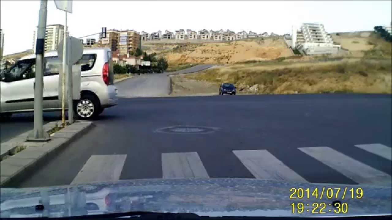Çayyolu - Kızılay Drive