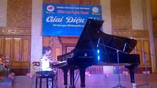 dạy đệm piano - thanh nhạc -- guitar  - múa - cảm thụ âm nhạc ĐT 046 326 5555