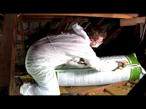 How To Top Up Your Roof Insulation - D.I.Y. At Bunnings