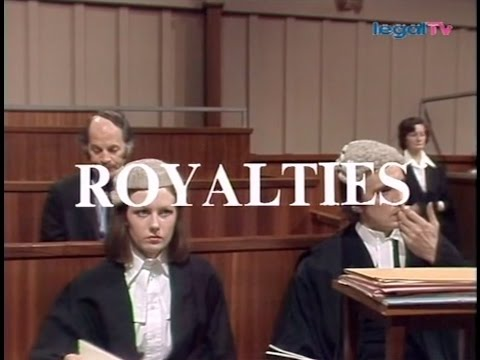 Crown Court - Royalties (1976)