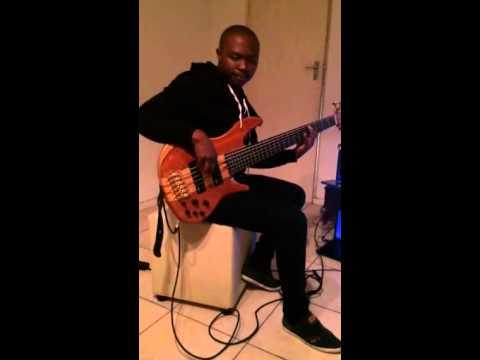 He's able cover by Qhubekani mthethwa
