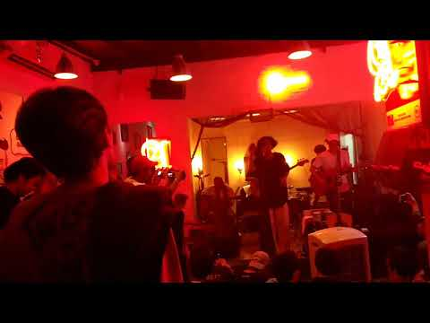Fourtwnty -  Lembayung Senja, Happy Halloween Jakarta
