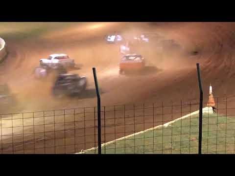 Thunder Bomber 10/6/18 Cherokee Speedway