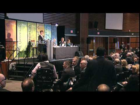 Alberta Economic Summit - Panel 2