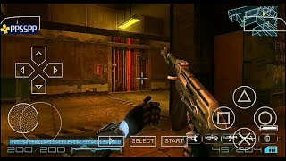 Top 10 Best PPSSPP (PSP) Games With Download Links for Android
