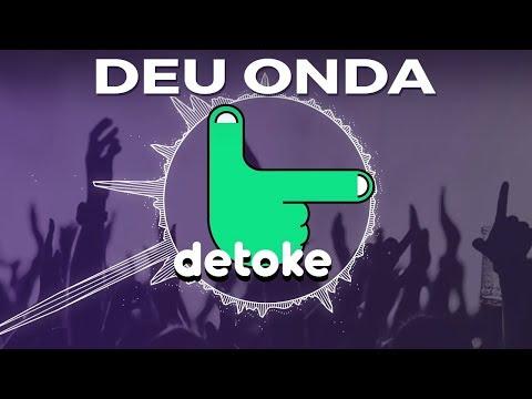 MC G15 - Deu Onda (Juanma DJ) [REMIX 2017]
