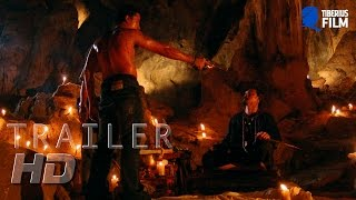 The Tiger Blade (HD Trailer Deutsch)