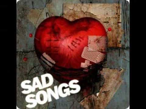 sad love songs 2014