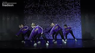 Отчетный концерт 30 декабря 2017 г/ Школа танцев Madison Москва