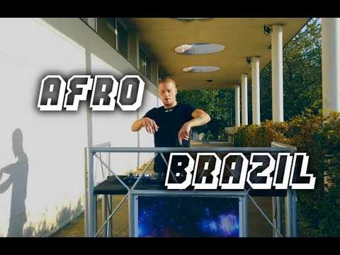AFRO/BRAZIL MIX 2020 (MIX DJ ZOFF)